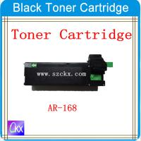 Large picture ink cartridge AR-168 for AR122/152/153/5012