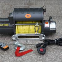 Large picture Winches 9500lb