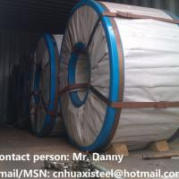 Large picture Cold Rolled Steel Sheet in Coils
