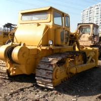Large picture Used BULLDOZERS CAT D7G