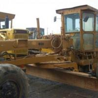 Large picture Used GD605R-2 motor grader