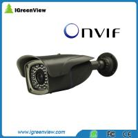 Large picture 720P IP camera support ONVIF/two way audio/SD card