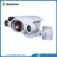 Large picture 700TVL Array led camera with 5-50mm Daiwon lens