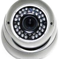 Large picture CCTV security Dummy dome camera