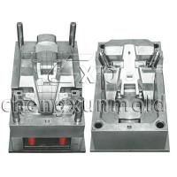 Large picture Motorcycle parts Mould | electrombile