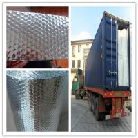 Large picture bubble foil heat insulation