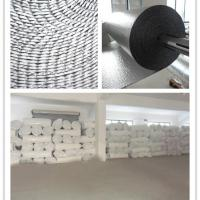 Large picture fireproof bubble heat insulation material