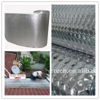 Large picture roof bubble heat insulation material