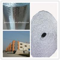 Large picture construction bubble heat insulaiton material
