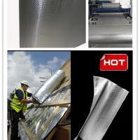 Large picture aluminum foil thermal insulation material