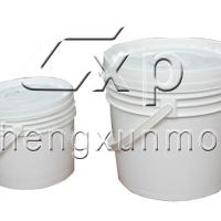 Large picture painting bucket mould manufacturers