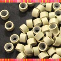 Large picture micro rings shrink tube