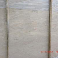 Large picture natural marble stone-Meisi beige marble tiles