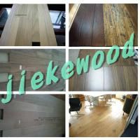 Large picture solid flooring,kitchen worktops
