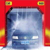 Large picture brushless car wash machine,touchless car washer