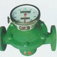Large picture oval gear flowmeter