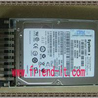 Large picture 42D0637 300GB 10K  2.5inch SAS Server hdd IBM