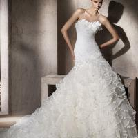 Large picture Ball Gown Wedding Dresses