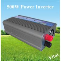Large picture MODIFIED WAVE INVERTER