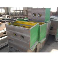 Large picture China Casting process
