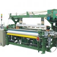 Large picture rapier loom in weaving machinery