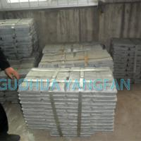 Large picture Zinc ingot