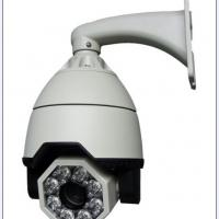 Large picture Outdoor SONY PTZ Megapixel Surveillance camera