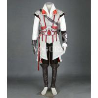 Large picture Assassin's Creed II Altair Cosplay Costume
