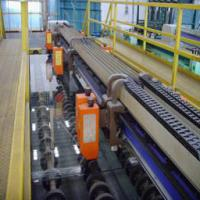 Large picture Longitudinal Cutting Machine