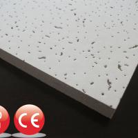 Large picture Mineral Fiber Ceiling Board