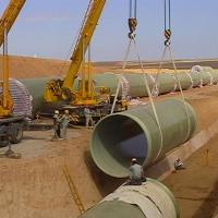 Large picture FRP PIPE