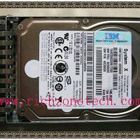 Large picture 42D0617 146GB 10K rpm 2.5inch SAS Server hdd IBM