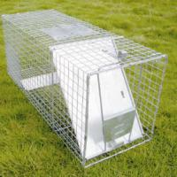 Large picture Cage Trap