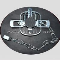 Large picture Coil Spring Trap