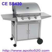 Large picture Gas Barbeque Grills