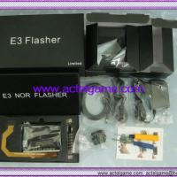 Large picture PS3 e3 flaher full kit modchip