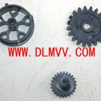 Large picture plastic gear
