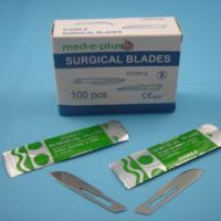 Large picture Sterile disposable surgical blade