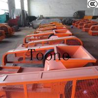 2PG Series Toothed Roll Crusher