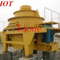 Large picture PCL series Shaft Impact Crusher
