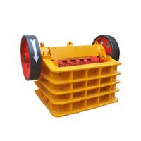Large picture Jaw Crusher