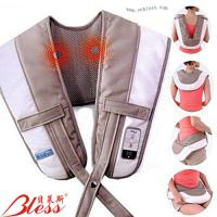 Large picture shoulder and neck massager
