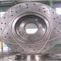 Large picture Toyota brake disc