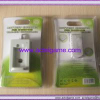 Large picture XBOX360 Wireless Controllor Battery Charger