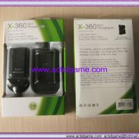 Large picture Xbox360 Slim 4in1 charging kit