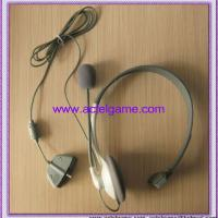 Large picture Xbox360 Headphone with 2 microphone (small)