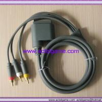 Large picture Xbox360 AV cable