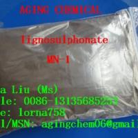 Large picture sodium lignosulphonate MN-1