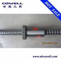 Large picture ball screw Rolled ball screw SFU2510-L650