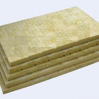 Large picture rock wool board